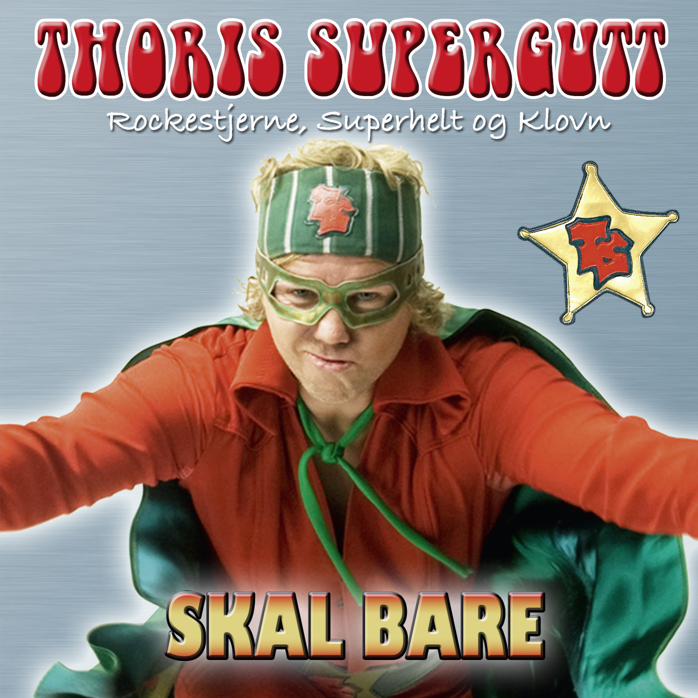 Thoris Supergutt