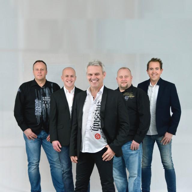 Holmsve2014-bandet