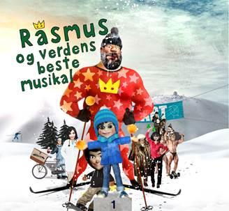 Rasmus og Verdens Beste Musikal