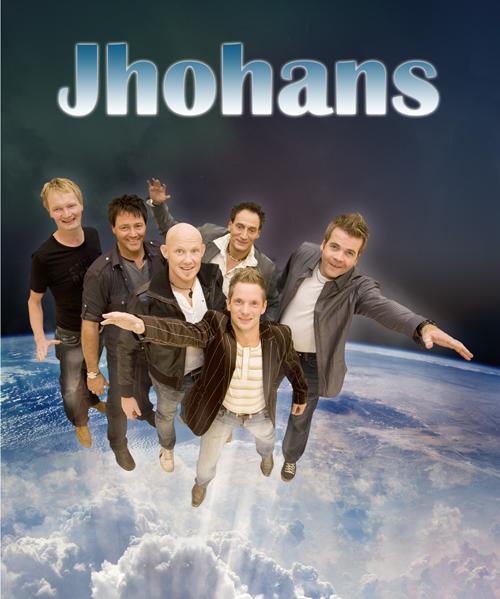 Jhohans